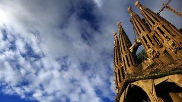 """Barselona halkının """"en büyük sorunu"""" turizm"""