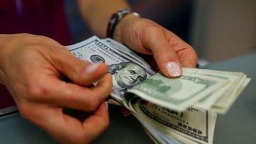 Dolar/TL 3,49-3,50 seviyelerinde dalgalanıyor