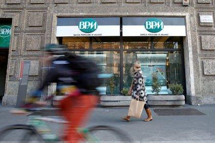 İki İtalyan bankası için kurtarma paketi devrey...