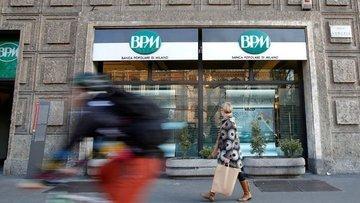 İki İtalyan bankası için kurtarma paketi devreye giriyor
