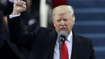 Trump: Yüksek Mahkeme kararı güvenliğimiz için açık bir z...
