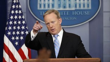 """Beyaz Saray'dan Esad rejimine """"kimyasal silah"""" uyarısı"""