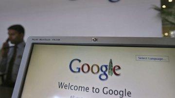 Google'a Avrupa Birliği'nden rekor ceza