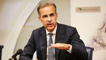 İngiltere Merkez Bankası'ndan bankalara sermaye artırım ç...