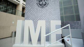 IMF ABD'nin büyüme beklentilerini düşürdü
