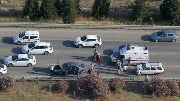 Bayram tatilinde kazalar 62 can aldı