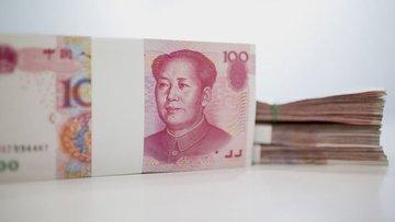 Yuan aylık kayıplarını geri aldı