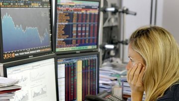 Küresel Piyasalar: Teknoloji hisselerine satış gelirken, ...