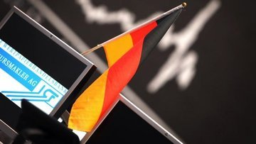 Almanya'da İthalat Fiyat Endeksi Mayıs'ta arttı