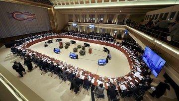 """G20'de Trump'ın tezine karşılık """"serbest ticaret"""" tartışı..."""