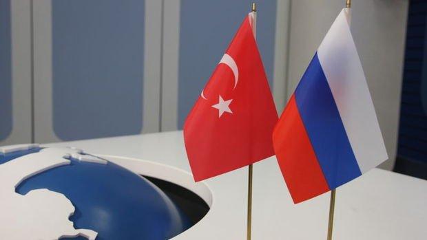 Rusya ve Türkiye İzmir'de ekonomi konuşacak