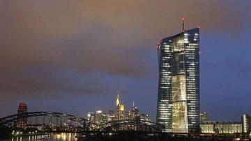 """Kaynaklar: AMB piyasanın Draghi'nin """"teşvik"""" yorumunu yan..."""