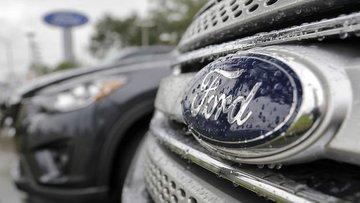 Ford Kuzey Amerika'da 400 bin aracını geri çağırıyor