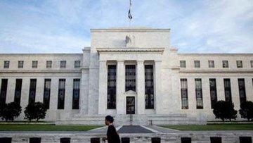 BI: Fed'in 2. stres testinden sonra bankalar sert yükseldi