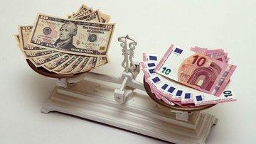 """Euro """"Draghi"""" sonrası dolar karşısındaki kazançlarını 3. ..."""