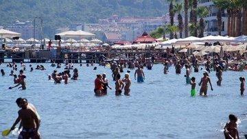 Yabancı turist sayısı Mayıs'ta yüzde 16.3 arttı