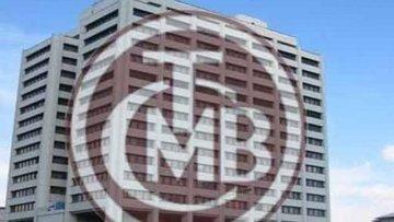 TCMB net uluslararası rezervleri geçen hafta 30 milyar do...