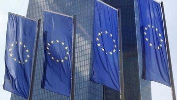 Euro bölgesi ekonomik güveni 10 yılın zirvesinde