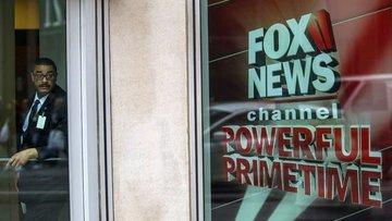 FOX'a devlet engeli