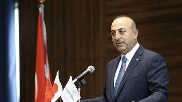 Bakan Çavuşoğlu: Rumlar bu rüyadan uyansın