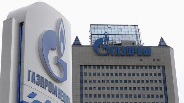 Gazprom/Miller: Türk Akımı'na hissedar alabiliriz