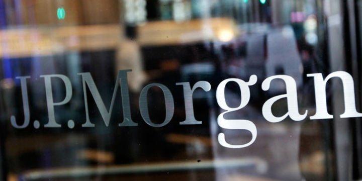 JPMorgan: Merkez