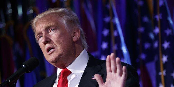 Trump: S. Arabistan Kralı ile konuştum, ilginç şeyler oluyor