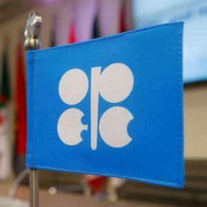 OPEC'İN PETROL ÜRETİMİ 2017'NİN ZİRVESİNE TIRMANDI