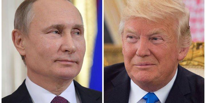 Putin ve Trump 7 Temmuzda görüşecek
