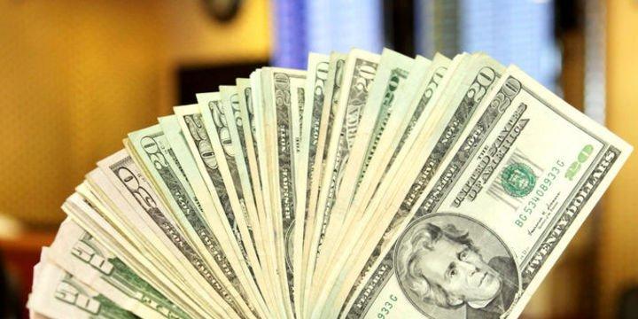 Finans dışı şirketlerin döviz pozisyon açığı nisanda 197.7 milyar dolar
