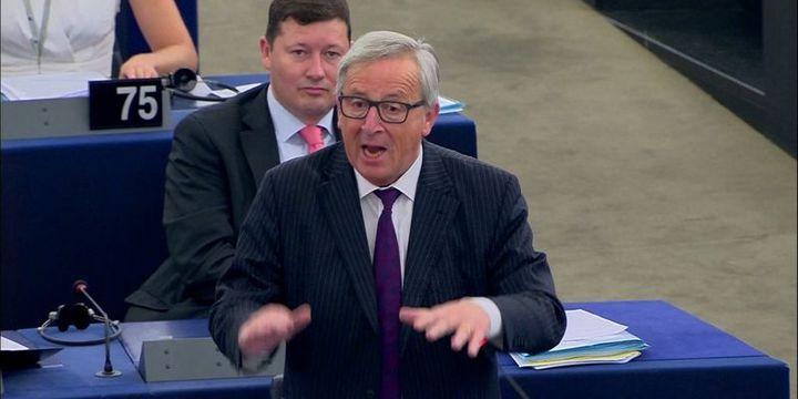 Juncker AP