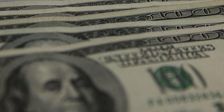 Dolar Fed tutanakları öncesinde kayıplarını sildi
