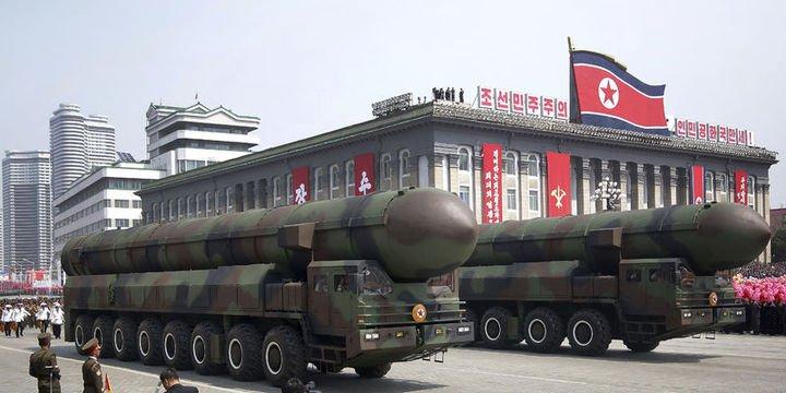 ABD Kore Yarımadası'nda açmazda