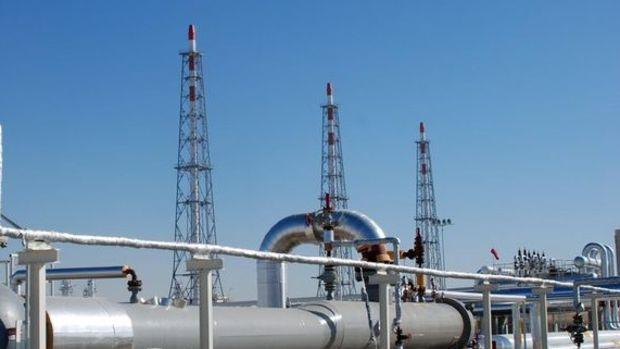 """""""Macaristan Türk boru hattını uzatmak için Gazprom'la anlaştı"""""""