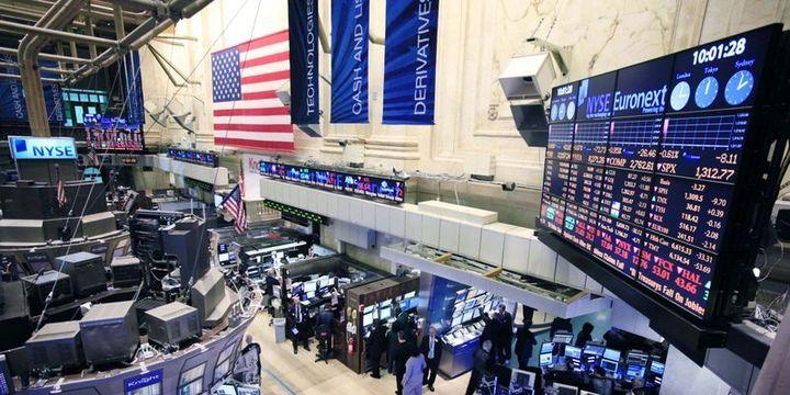 ABD hisseleri Fed tutanakları öncesi hafifçe geriledi