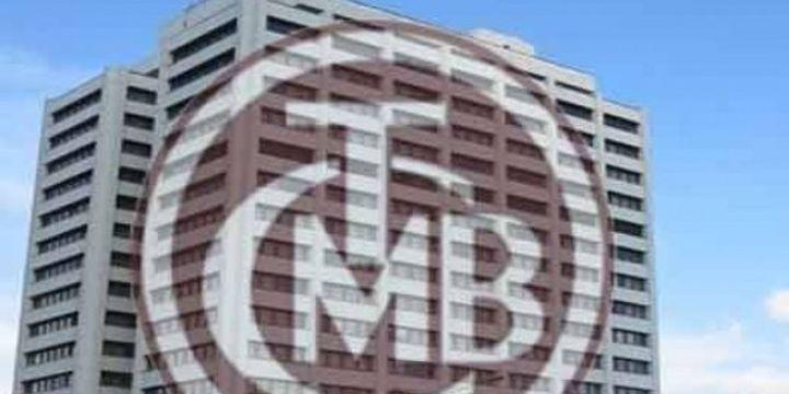 TCMB net uluslararası rezervleri geçtiğimiz hafta 29.9 milyar dolar oldu