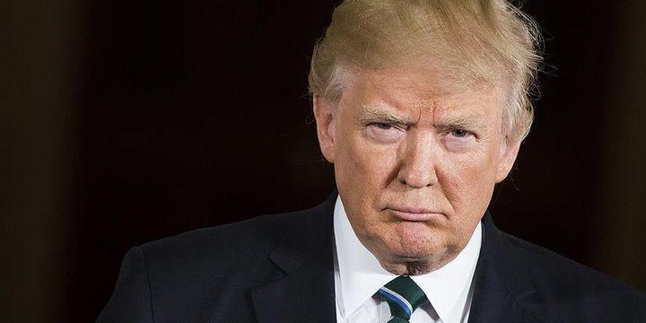 Trump: K. Kore konusunda oldukça şiddetli düşünceler içerisindeyim