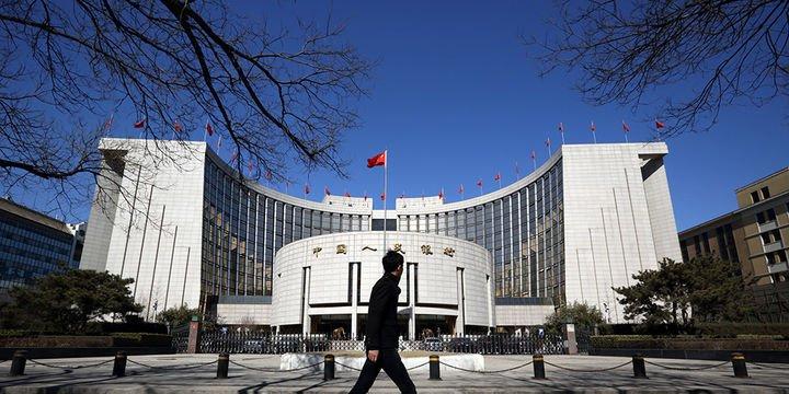 PBOC: Çin yuan kurunu belirlemede piyasanın rolünü artıracak