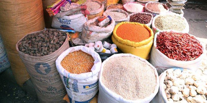 Küresel gıda fiyatları Haziran
