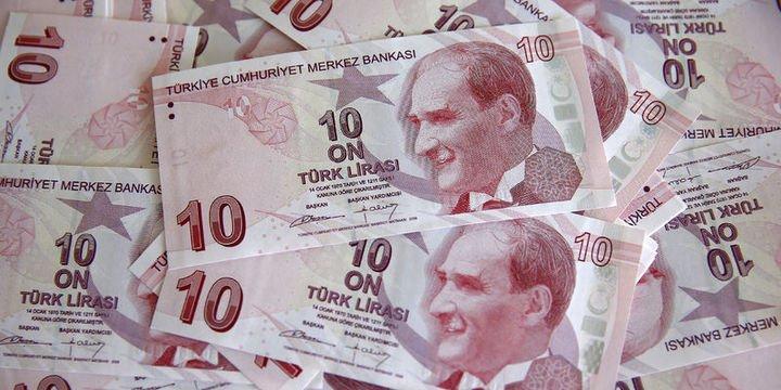 Dolar/TL ABD verisi sonrası geriliyor, euro rekorda