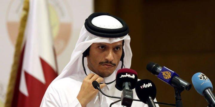 Katar ambargo uygulayan ülkelerin taleplerini kabul etmedi