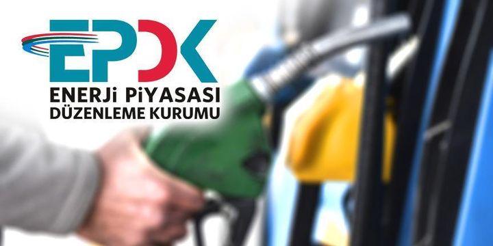 EPDK 19 şirkete lisans verdi