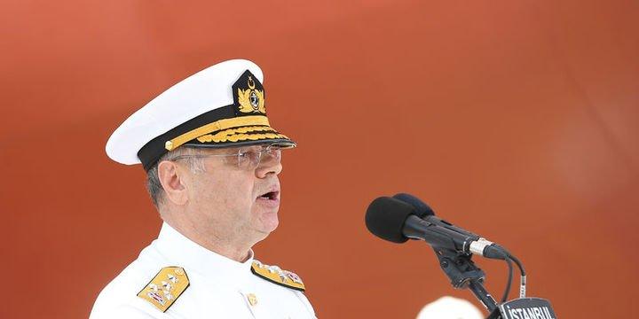 Deniz Kuvvetleri Komutanı: Muharip gemi ihraç edecek duruma geldik