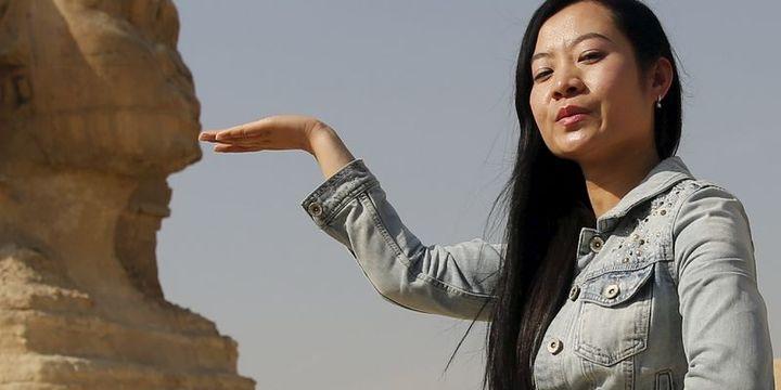 En çok harcamayı Çinli turistler yapıyor