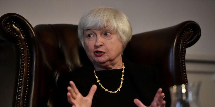 Piyasanın bir numaralı  gündeminde Yellen var
