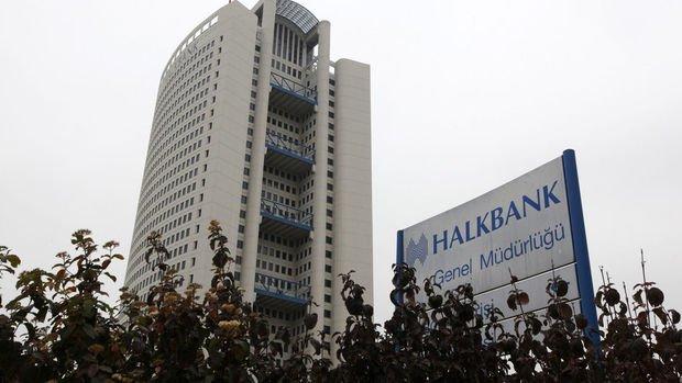 Moody's Halkbank'ın not görünümünü negatife çekti