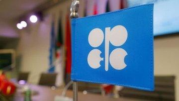 """""""OPEC'in arz kısınıtısına uyumu yüzde 92'ye geriledi"""""""