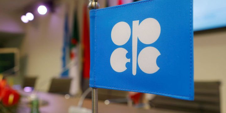 """OPEC"