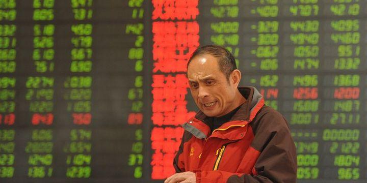 """Çin hisseleri """"düşük sermayeli şirketler"""" öncülüğünde sert düştü"""
