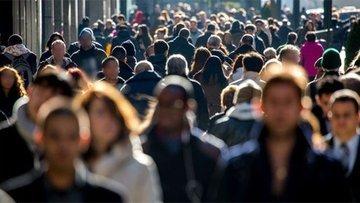 İşsizlik Nisan'da %10.5 oldu